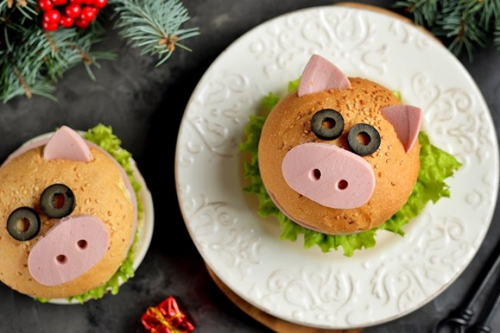 Топ 40 лучших рецептов новогодних десертов на 2019 год своими руками в домашних условиях