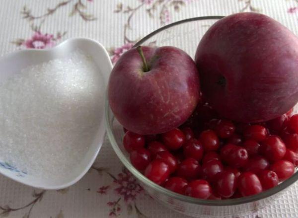 Компот из яблок с лимоном на зиму: 4 простых пошаговых рецепта приготовления
