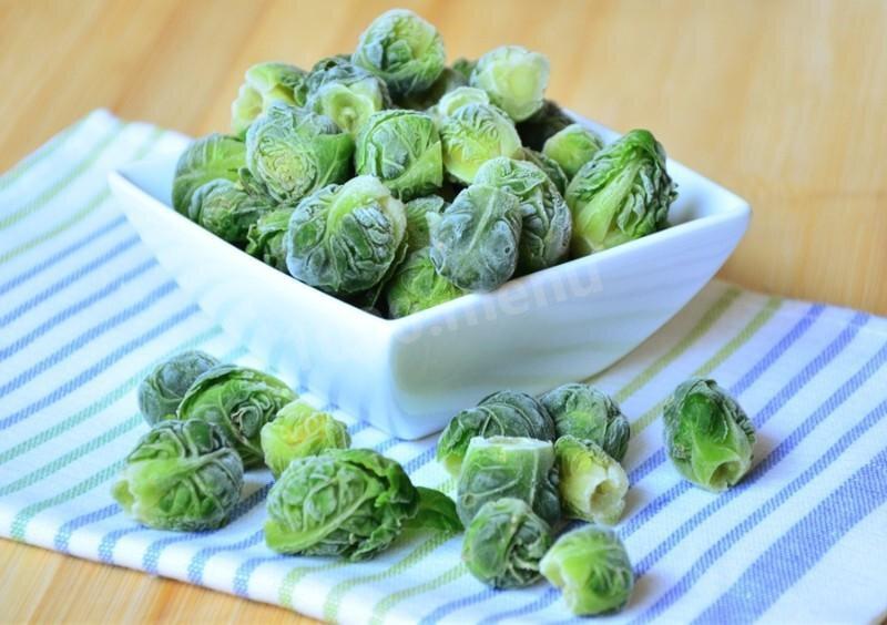 Как заморозить цветную капусту на зиму в морозилке, рецепты заморозки в домашних условиях