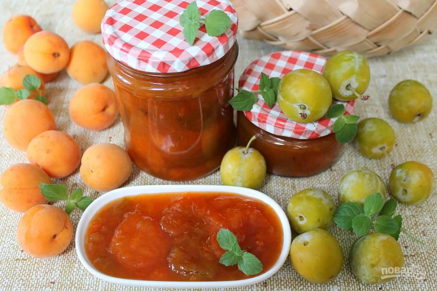 Варенье из кабачков: с лимоном, апельсином, яблоками – рецепты, что пальчики оближешь