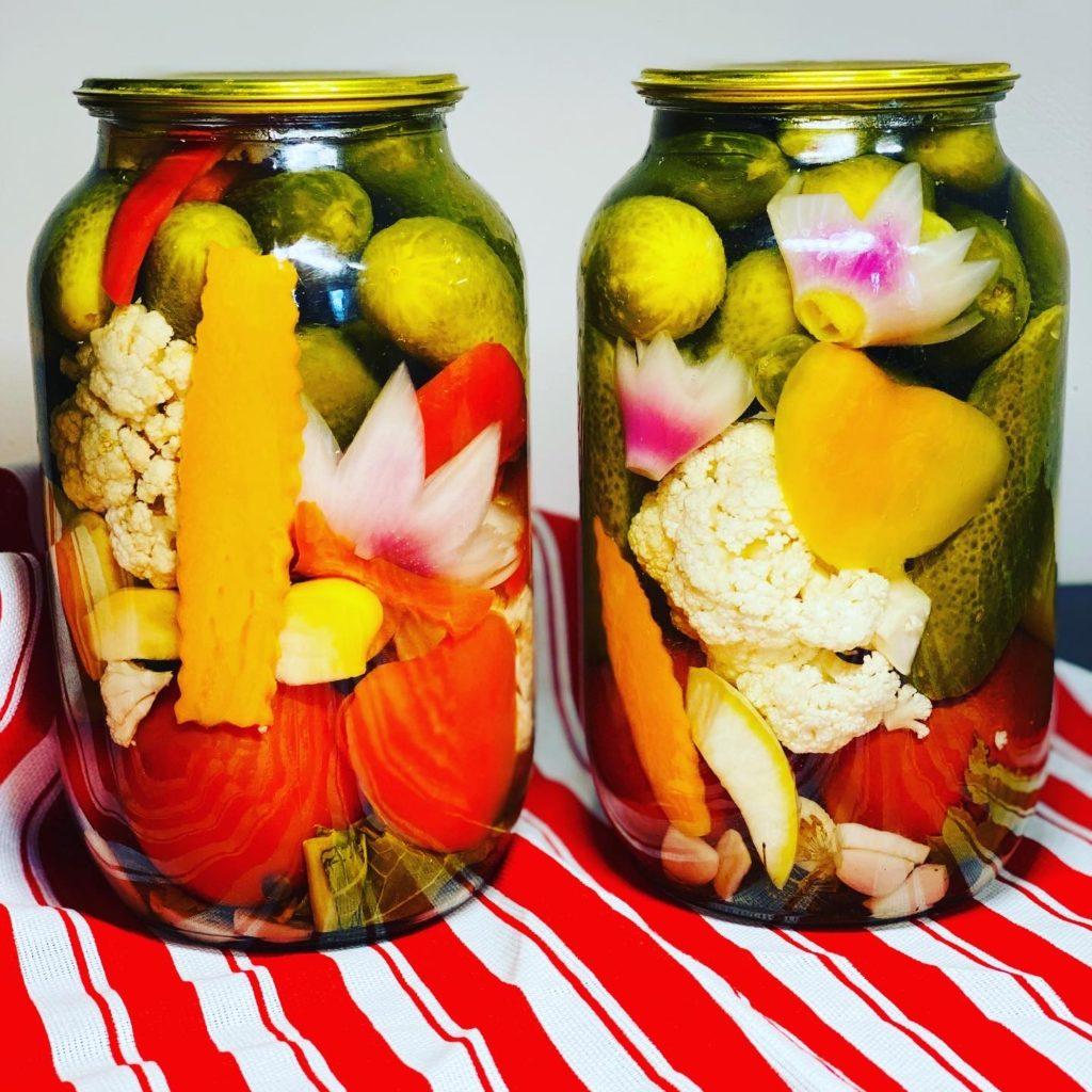 Огурцы с яблочным уксусом на зиму: рецепты засола и маринования с фото и видео