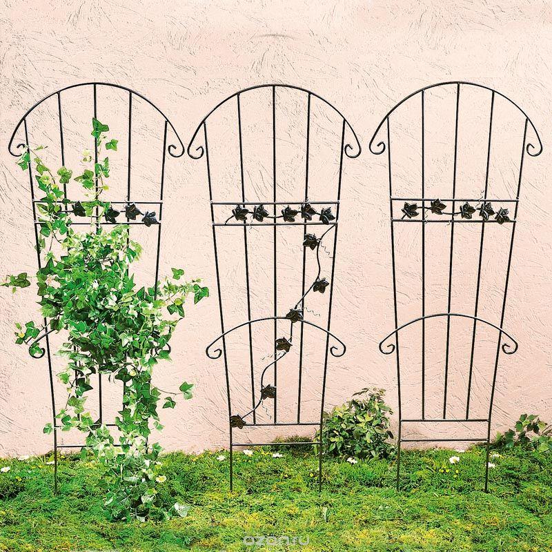Шпалера для плетистой розы - дневник садовода rest-dvor.ru