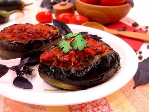 Баклажаны по-турецки - невероятно вкусные рецепты восточных блюд - будет вкусно! - медиаплатформа миртесен