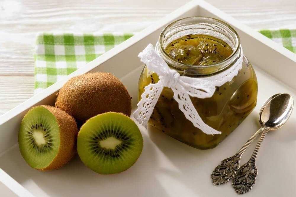 Варенье из крыжовника без сахара: 4 простых рецепта приготовления на зиму