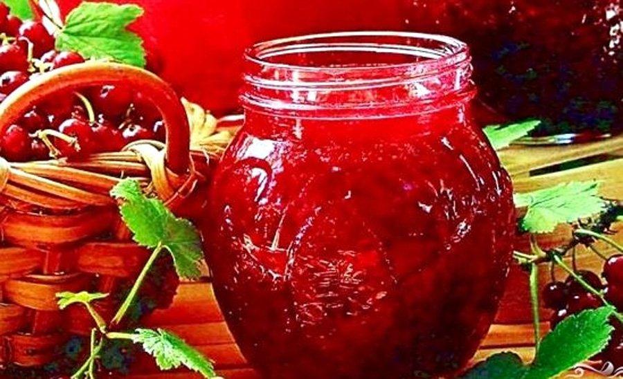 Пятиминутка из черной смородины: рецепт стаканами и несколько других простых вариантов варенья, а также как сварить желе на зиму