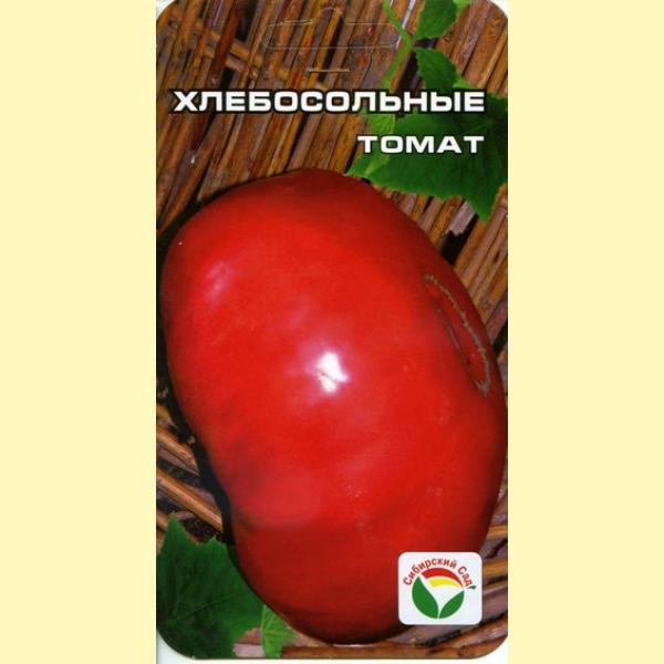 Томат «хлебосольный»: характеристика и описание сорта