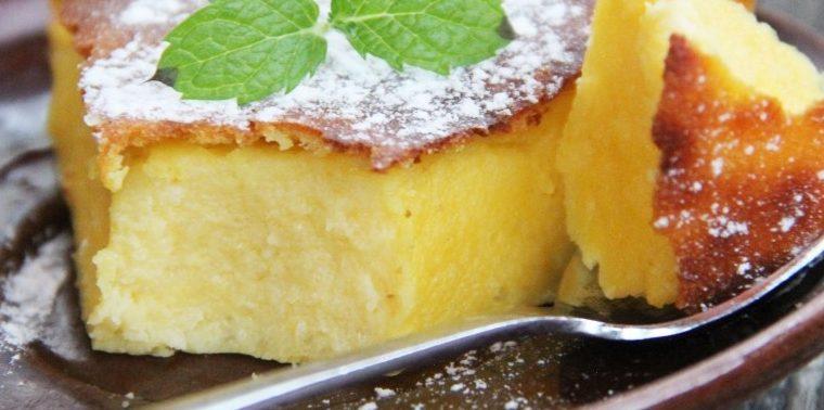 Лучшие рецепты запеканки из тыквы с яблоками