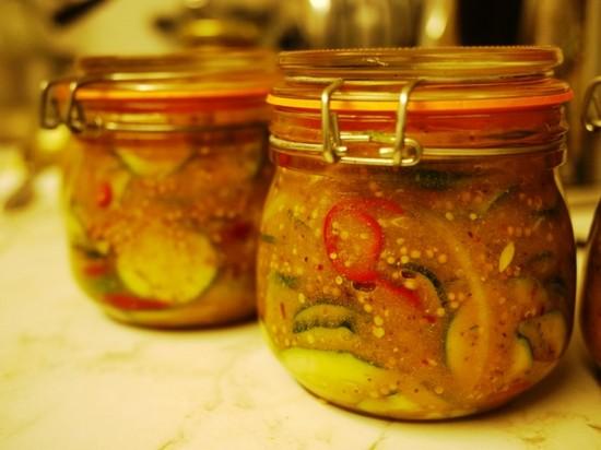 Огурцы в аджике на зиму - рецепты без стерилизации с кавказской, острой и сухой аджикой