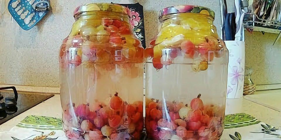 Компот из замороженной смородины: рецепты из красной и черной ягоды в кастрюле, как сварить с вишней и приготовление в мультиварке