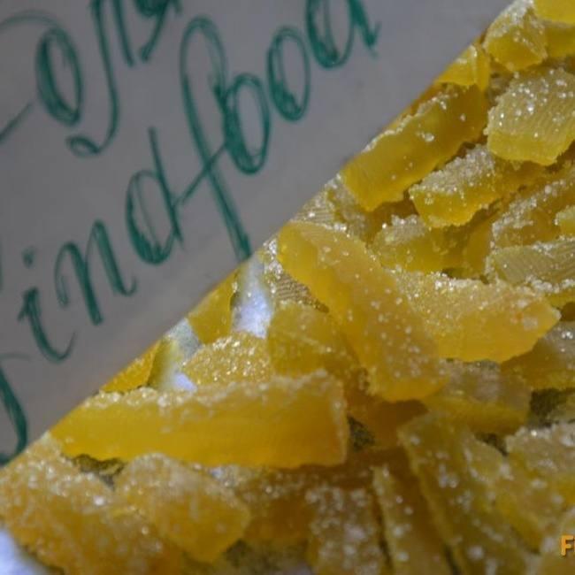 Цукаты из арбузных корок - пошаговые рецепты приготовления в домашних условиях с фото