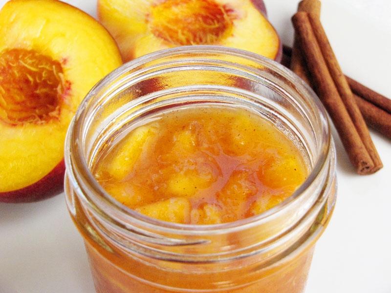 Варенье из персиков с лимоном: топ 10 простых рецептов на зиму с фото и видео