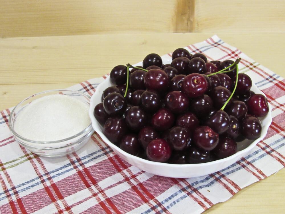Варенье из вишни и малины на зиму: рецепты, как приготовить