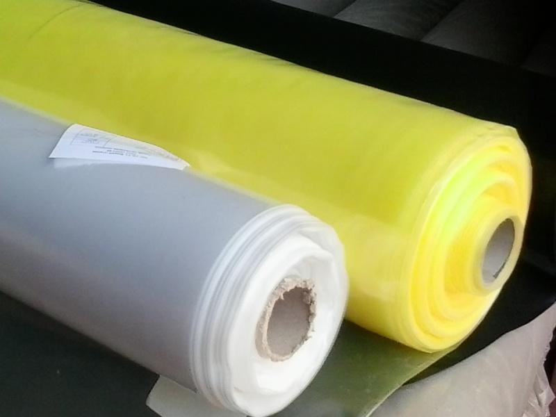 Армированная пленка для теплицы: инструкция по выбору