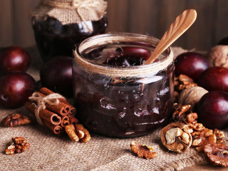 Варенье из слив со специями: простые и оригинальные рецепты