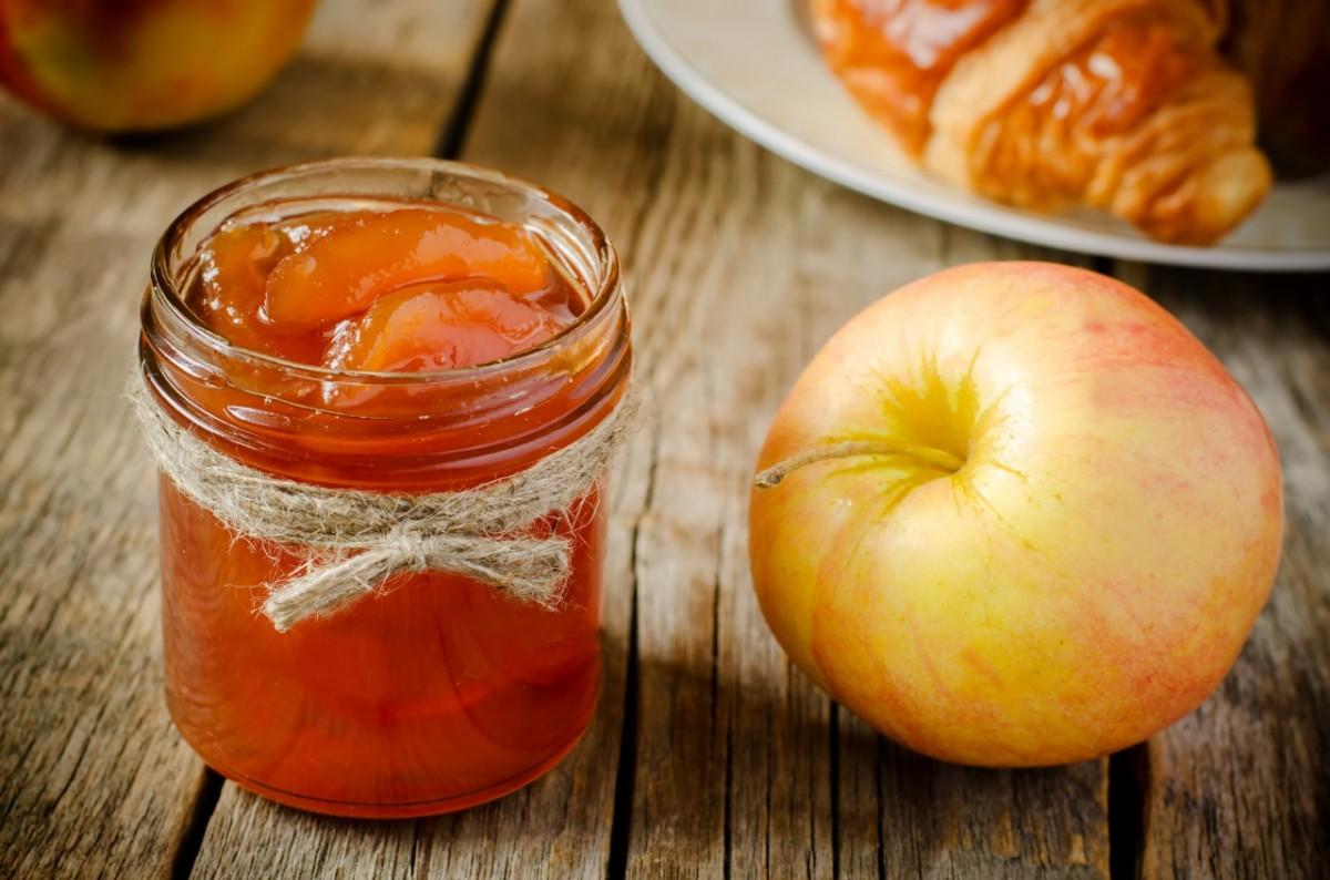 8 лучших рецептов варенья из яблок - лайфхакер