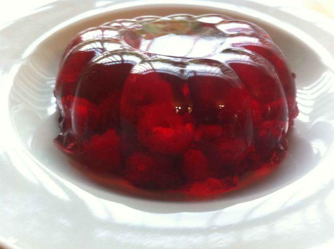 Желе из вишни на зиму: простой пошаговый рецепт приготовления, правила хранения