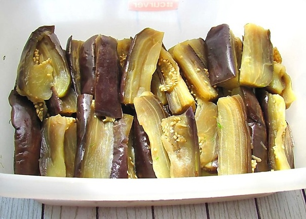 Баклажаны соленые с чесноком на зиму рецепт с фото пошагово - 1000.menu