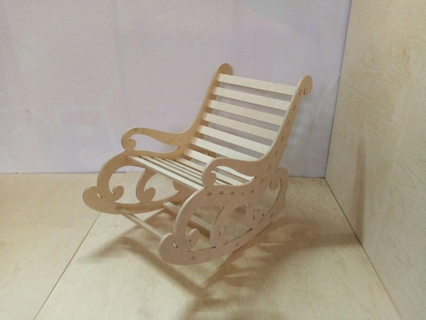Кресло-качалка своими руками: виды изделия и варианты изготовления