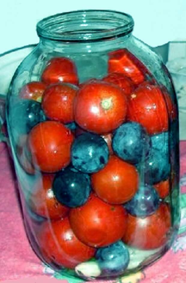 Помидоры на зиму с уксусом - 10 интересных рецептов: с яблочным, винным, обычным уксусом