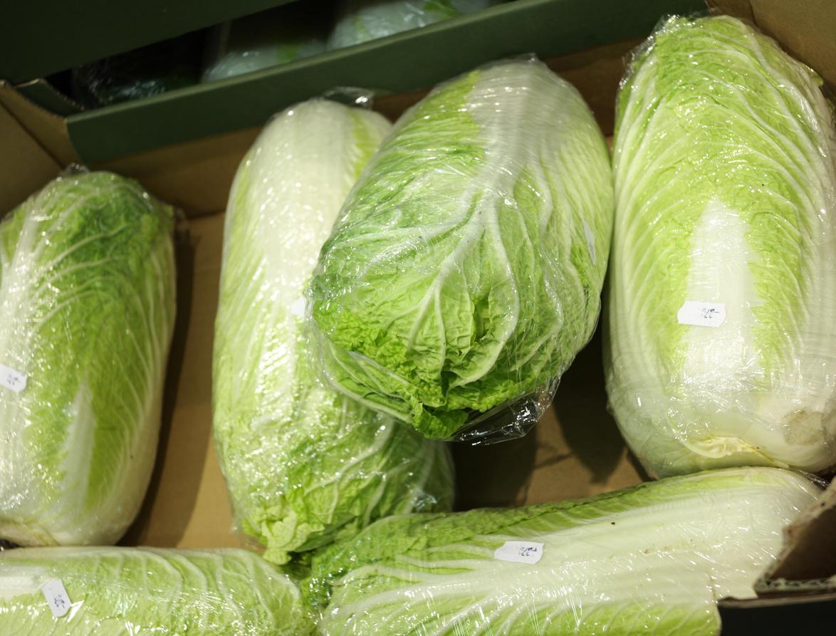 Маринованная пекинская капуста — пошаговый рецепт с фото