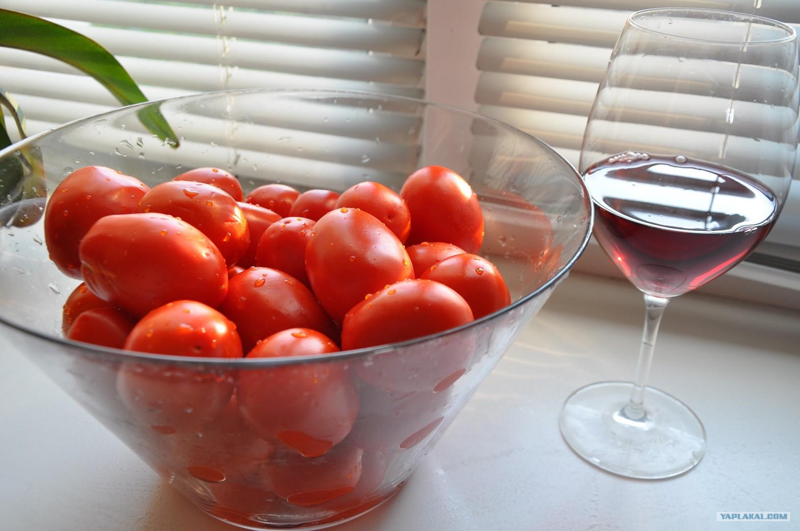 Вяленые помидоры черри в домашних условиях на зиму: рецепты с фото и видео