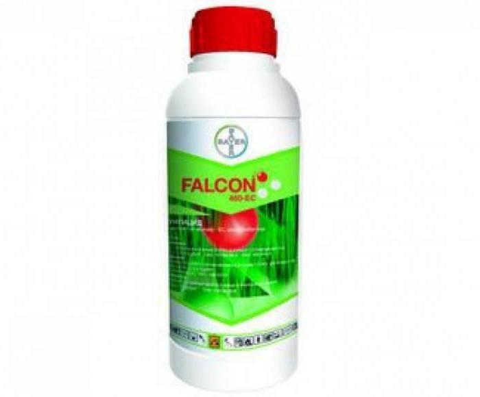 Фалькон — инструкция по применению фунгицида и отзывы