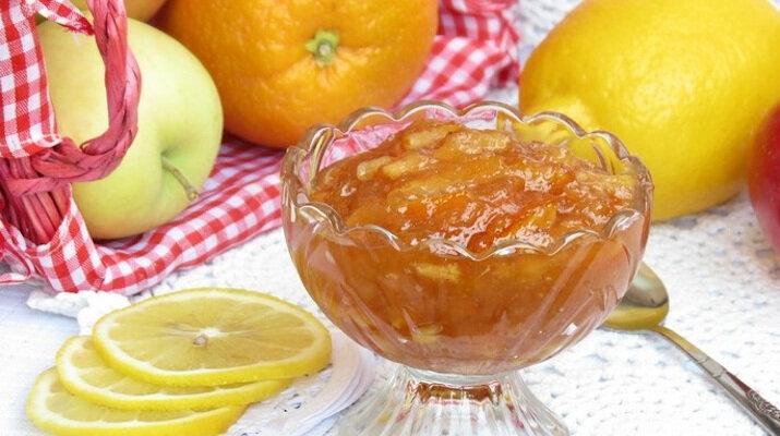 10 подробных рецептов приготовления варенья из лимонов и апельсинов на зиму