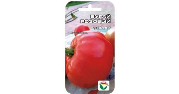 Перспективная новинка – сорт томата «буги вуги» f1: фото, описание и советы по выращиванию