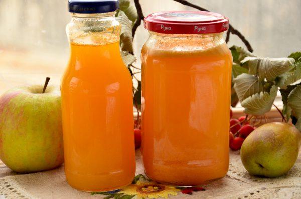 Тыквенный сок в домашних условиях на зиму – рецепты, полезные свойства и секреты приготовления