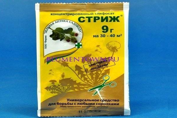 Прополол от сорняков: инструкция по применению гербицида и механизм действия