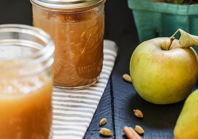 Джем из яблок в домашних условиях - 8 простых рецептов