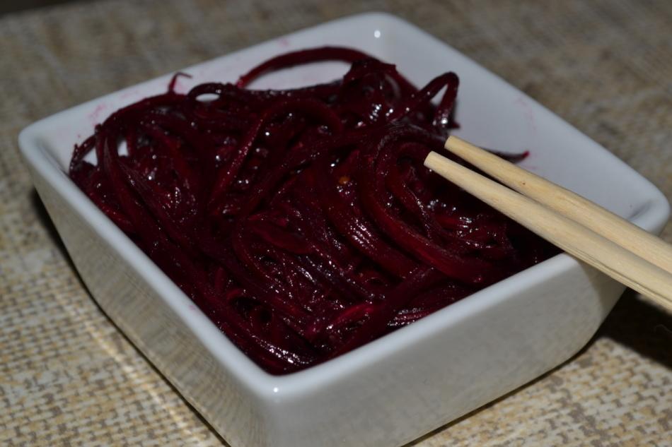 Самые вкусные и быстрые рецепты маринованной свеклы по-корейски в домашних условиях на зиму