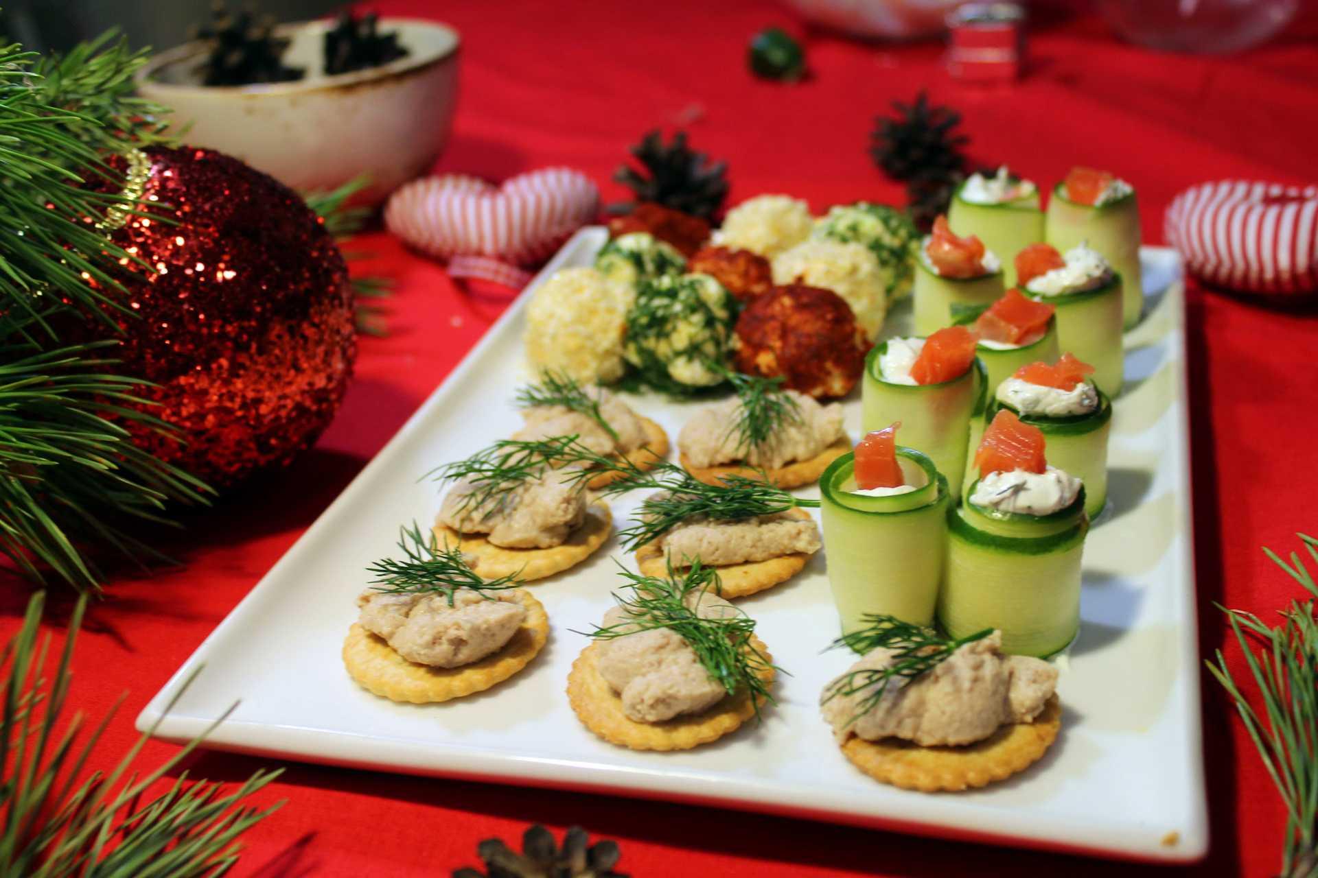 Рецепты на рождество: пошаговые рецепты, фото и видео - рождественский стол