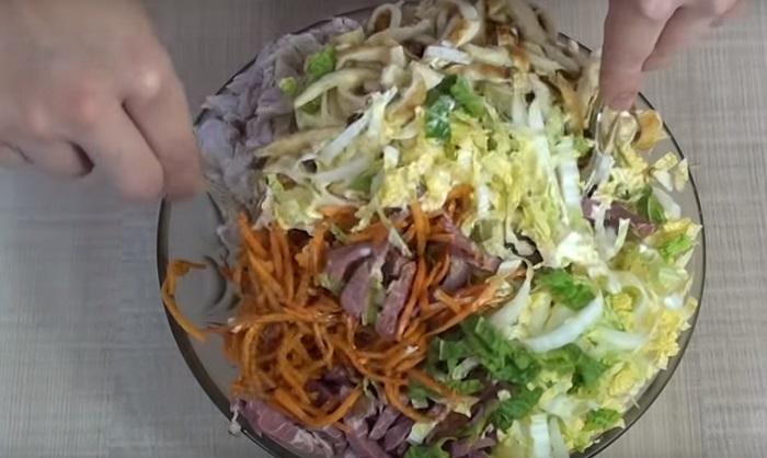 Блины с морковью - 781 рецепт: начинка | foodini