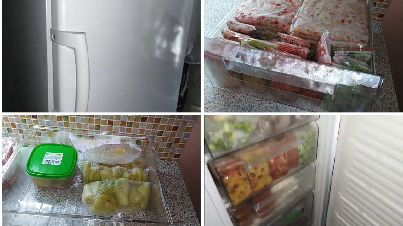 Как заморозить грибы на зиму, правила хранения в морозилке, как приготовить