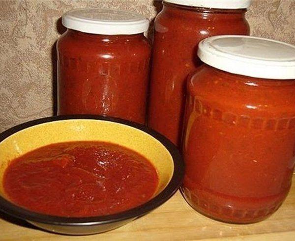 Айвар рецепт. сербский соус айвар на зиму рецепт с фото