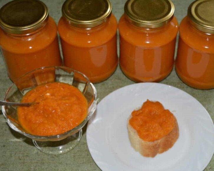 4 рецепта кабачковой икры, которую можно заготовить на зиму - лайфхакер
