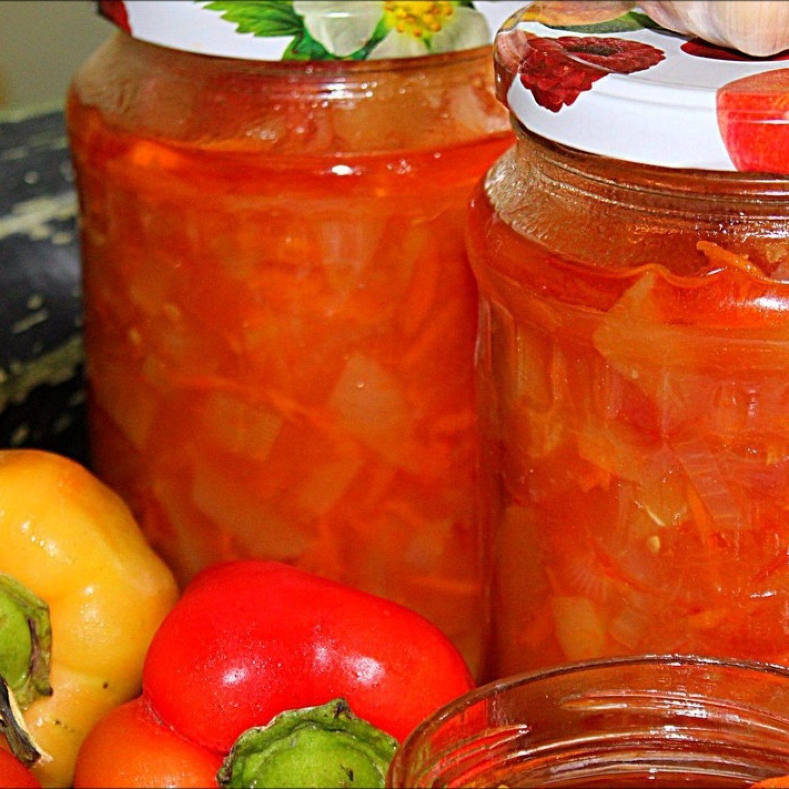 Как приготовить закуску из кабачков с томатной пастой «Анкл Бенс» на зиму, простые рецепты пальчики оближешь