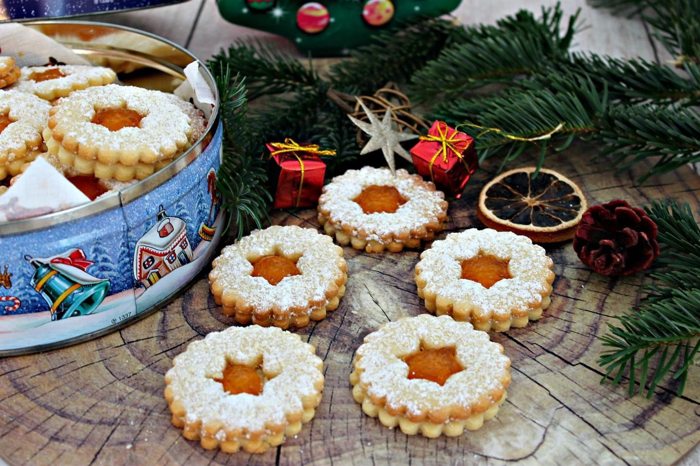 Новогоднее печенье: топ 20 лучших рецептов приготовления своими руками с фото