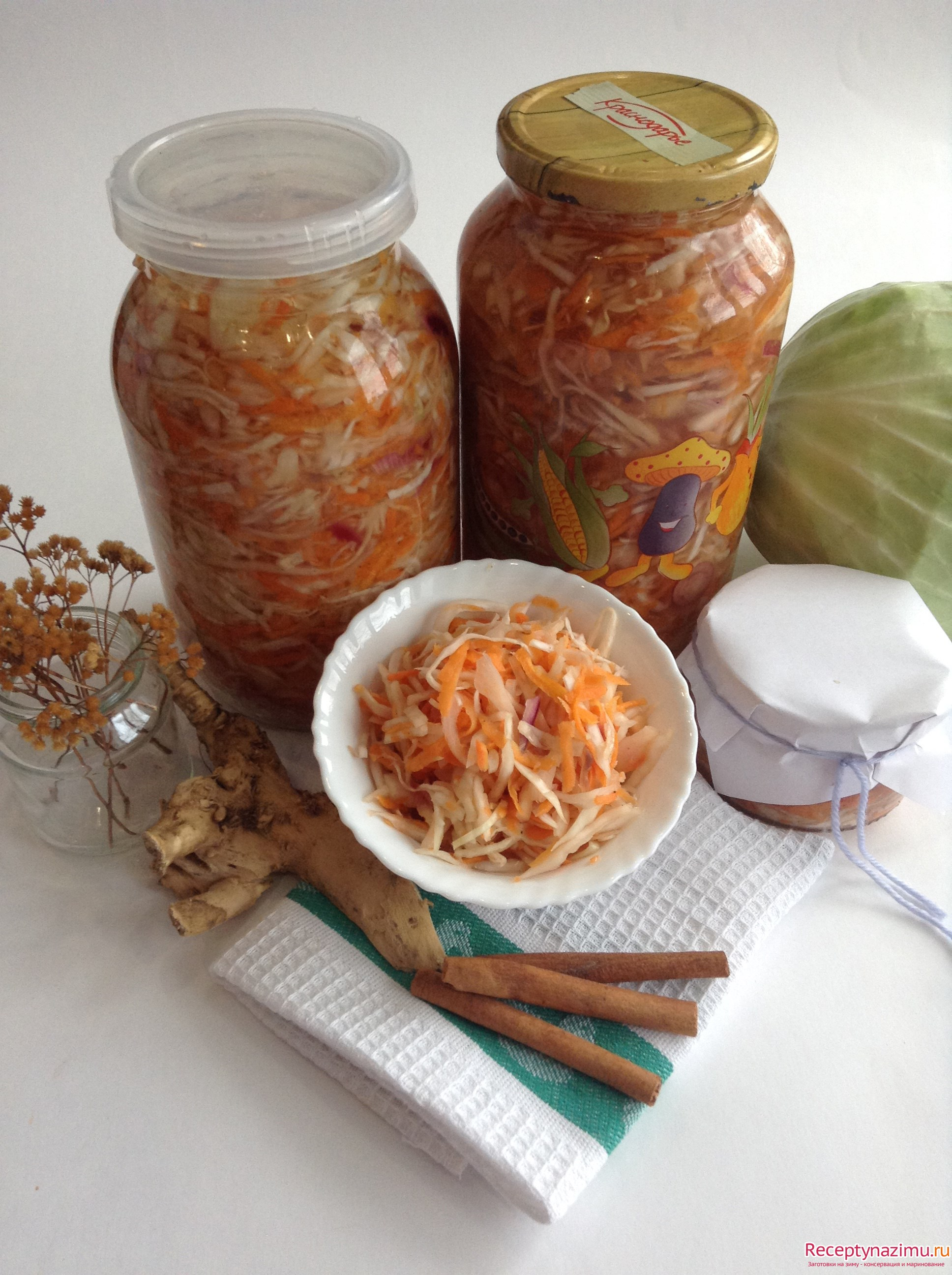 Рецепты приготовления хрена на зиму в домашних условиях