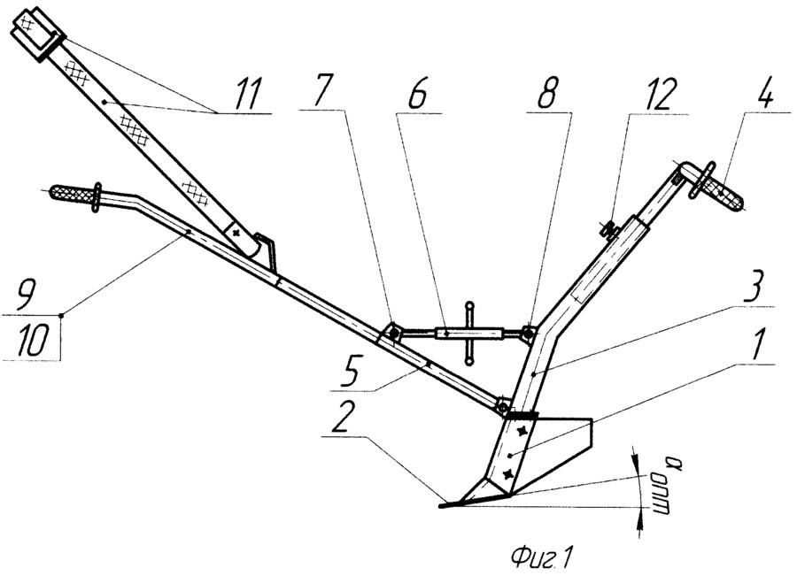 Ручной окучник: как выбрать дисковую модель для окучивания картофеля? особенности огородного плуга для одного человека. как пользоваться?