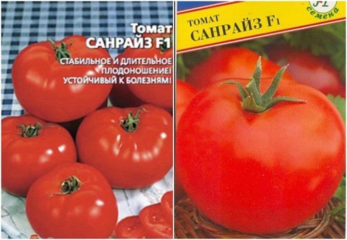 Томат санрайз f1: отзывы, фото, описание гибрида помидор