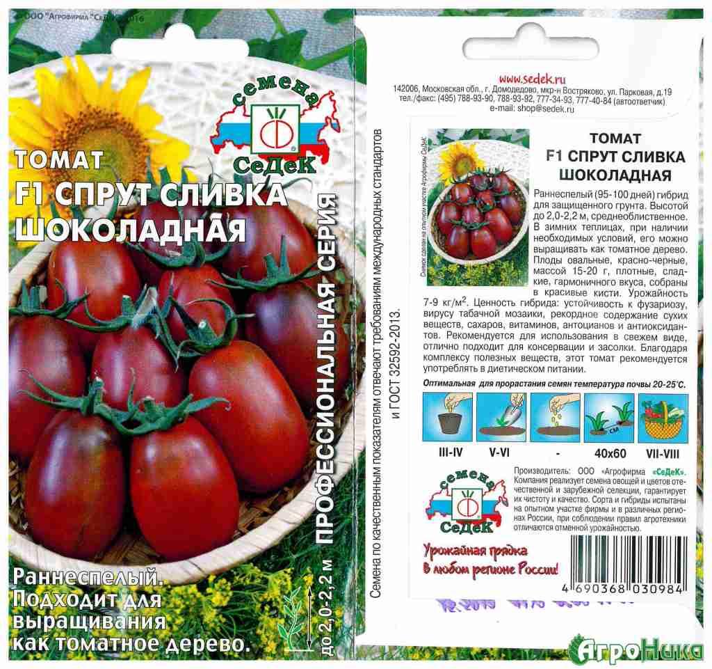 Чем хороши томаты сливка