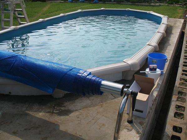 Новый санпин по бассейнам - что изменилось? - xenozone