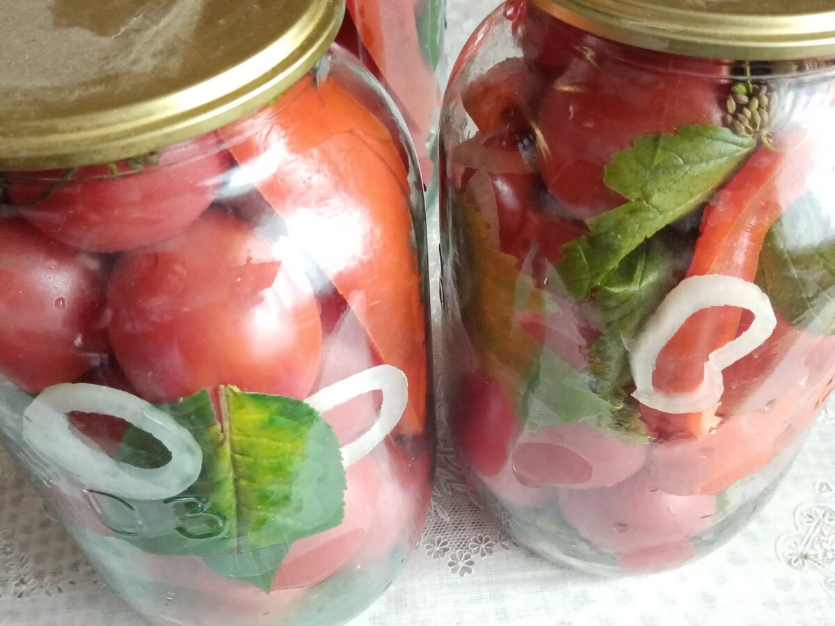 Вкусные помидоры на зиму, пальчики оближешь — 28 лучших рецептов заготовки помидоров