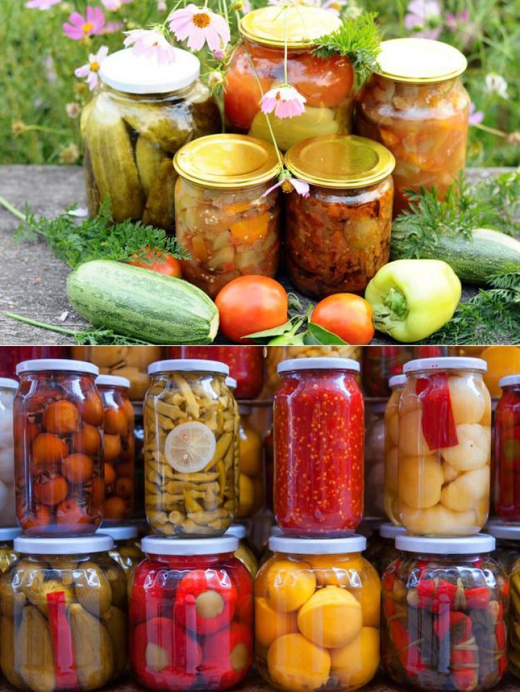 Армянская закуска на зиму - восточная кухня: рецепт с фото и видео