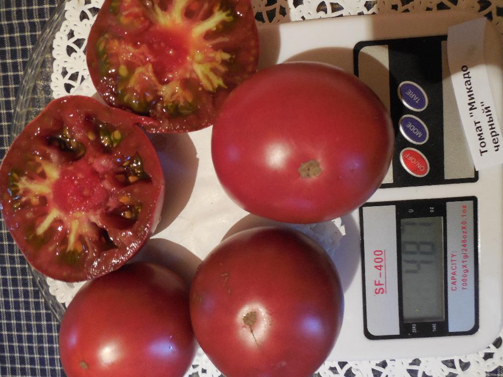 Императорский сорт помидора — «микадо розовый»: описание томата с фотографиями