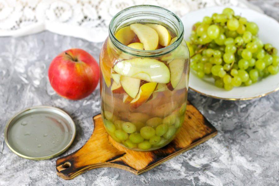 Компот из яблок и апельсинов – вкусный напиток с нотками экзотики. подборка лучших рецептов компота из яблок и апельсинов