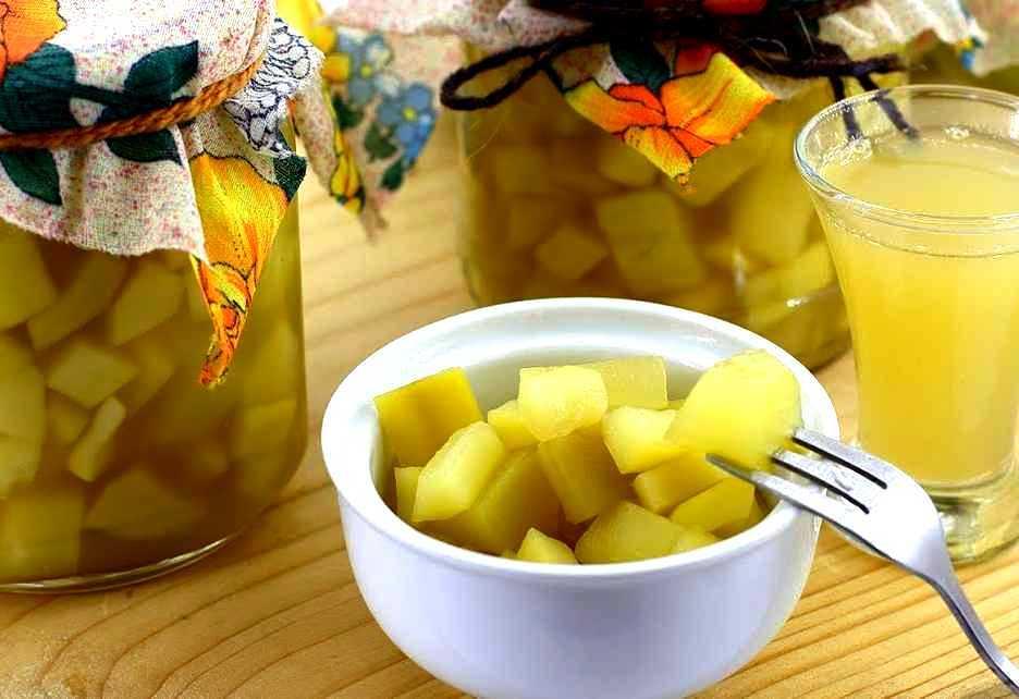Варенье из кабачков на зиму – 8 рецептов «пальчики оближешь»