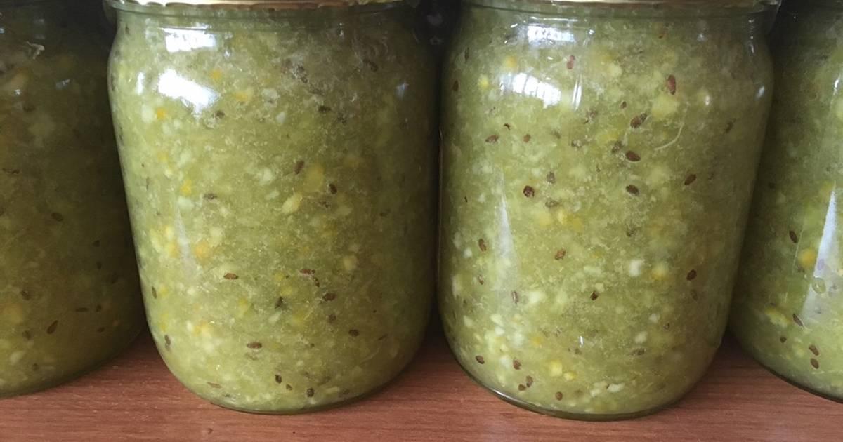 Холодное варенье из крыжовника: как приготовить без варки, рецепты сырого джема